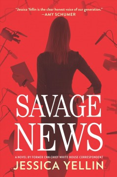 Savage News - Jessica Yellin