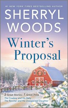 Winter's Proposal - Sherryl Woods