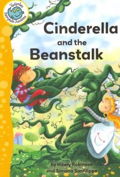 Cinderella and the beanstalk - Hilary Robinson