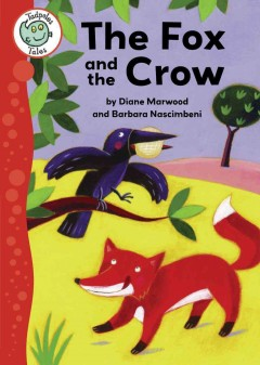 The fox and the crow - Diane Marwood