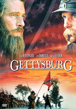 Gettysburg [2-disc set]