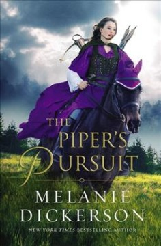 Piper's Pursuit - Melanie Dickerson