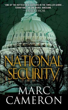 National security - Marc Cameron