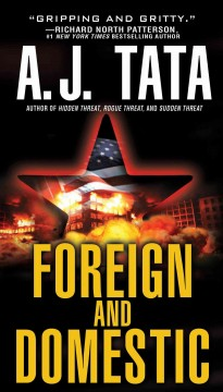 Foreign and domestic - A. J. (Anthony J.) Tata