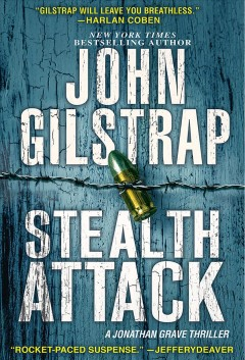 Stealth Attack - John Gilstrap