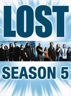 Lost : The complete fifth season [5-disc set]