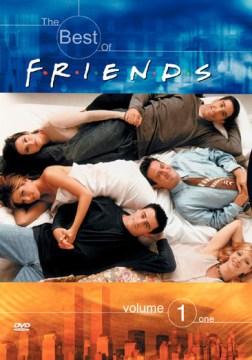 Friends : The best of Friends, volume 1