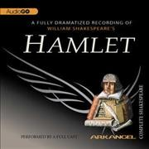 William Shakespeare's Hamlet. - William Shakespeare