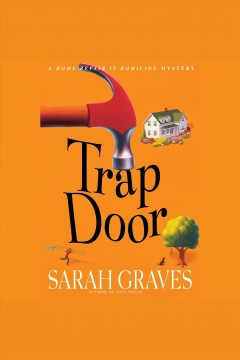Trap door - Sarah Graves