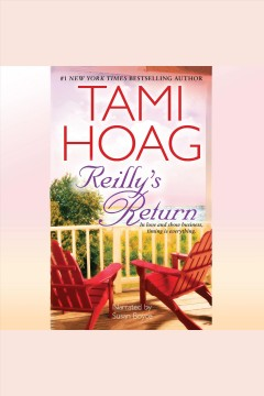 Reilly's return - Tami Hoag