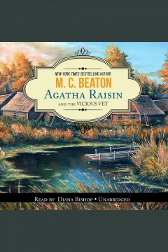 Agatha Raisin and the vicious vet - M. C Beaton