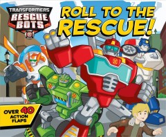 Roll to the rescue! - Bill Scollon