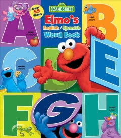 Elmo's English - Lori Froeb