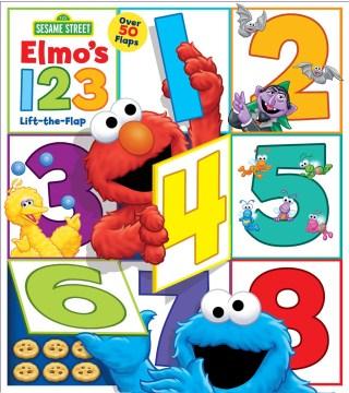 Elmo's 123 - Tom Brannon
