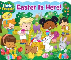 Easter is here! - Lori Froeb