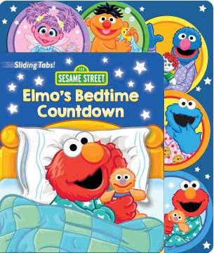 Elmo's bedtime countdown - Lori C Froeb