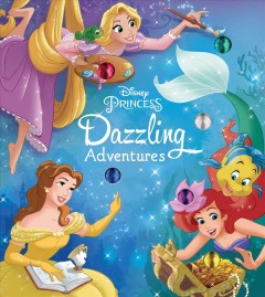 Dazzling adventures - Courtney Acampora