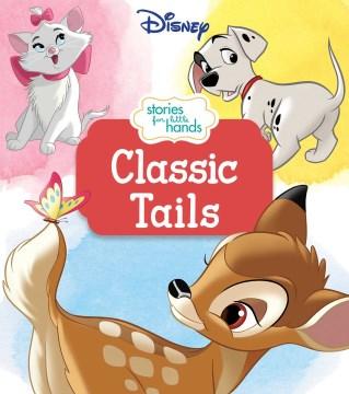 Classic tails - Maggie Fischer