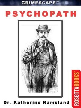 Psychopath - Katherine M Ramsland
