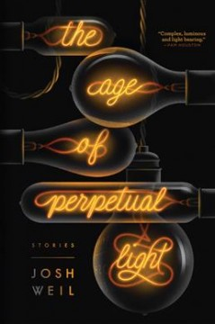 Age of Perpetual Light - Josh Weil