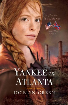 Yankee in Atlanta - Jocelyn Green