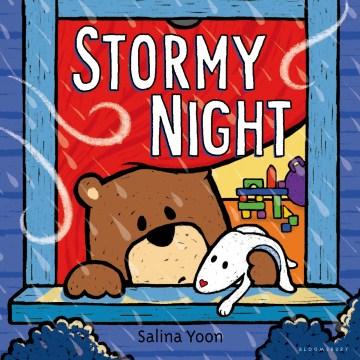Stormy night - Salina Yoon