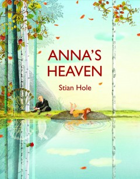 Anna's heaven - Stian Hole