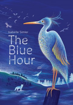 The blue hour - Isabelle Simler