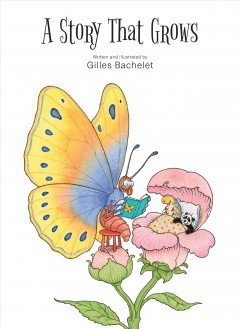 A story that grows - Gilles Bachelet