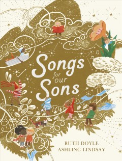 Songs for our sons - Ruth Doyle