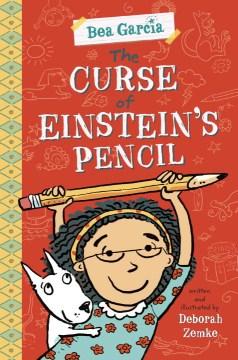 Curse of Einstein's Pencil - Deborah Zemke