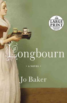 Longbourn - Jo Baker