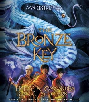 The bronze key - Holly Black
