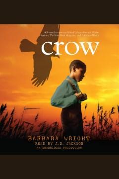 Crow - Barbara Wright