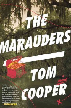 Marauders - Tom Cooper