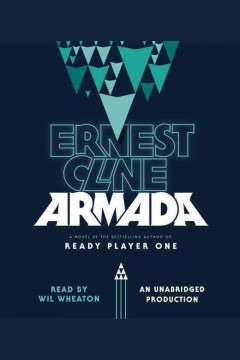 Armada : a novel - Ernest Cline