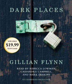 Dark Places - Gillian; Lowman Flynn