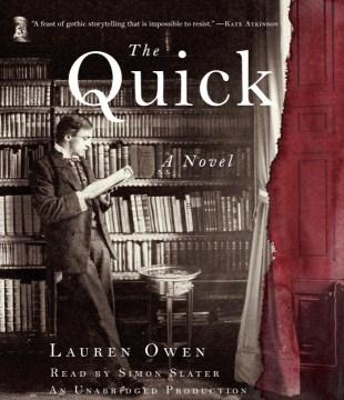 Quick - Lauren; Slater Owen