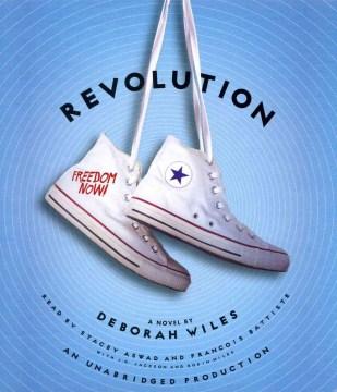 Revolution - Deborah; Aswad Wiles