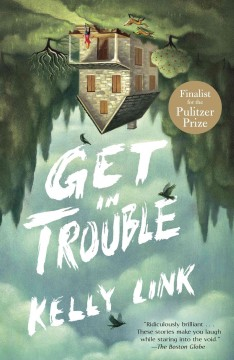 Get in trouble : stories - Kelly Link
