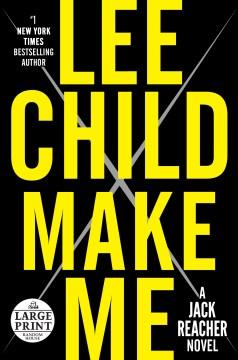 Make Me - Lee Child