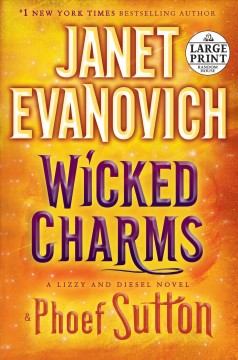 Wicked Charms - Janet; Sutton Evanovich