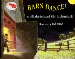 Barn dance - Bill Martin