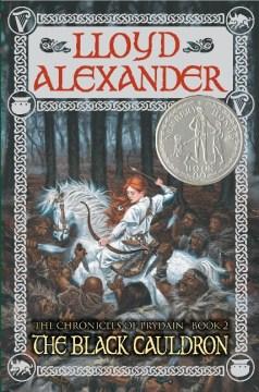 Black Cauldron - Lloyd Alexander