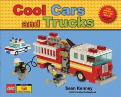 Cool cars and trucks - Sean Kenney