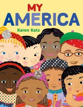 My America - Karen Katz