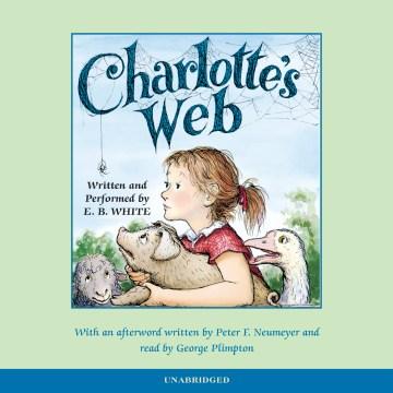 Charlotte's web - E. B. (Elwyn Brooks) White