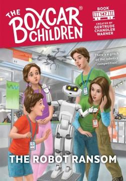 The robot ransom - Gertrude Chandler Warner
