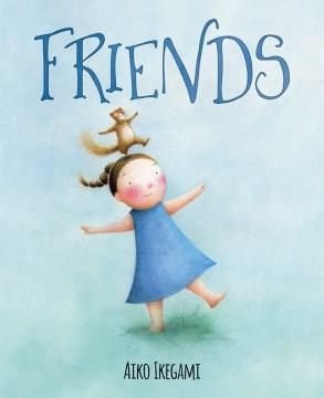 Friends - Aiko Ikegami