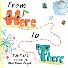 From here to there - Sue Fliess